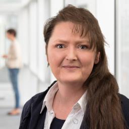 Martina Lügger's profile picture