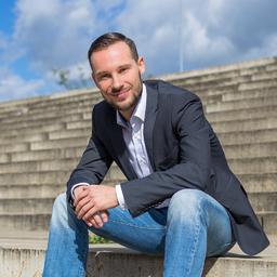 Maik Hielscher - mh Recruitment - Berlin