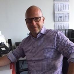 Dipl.-Ing. Alexander Wolf - Print&Display Deutschland GmbH / Coolio International - Aachen