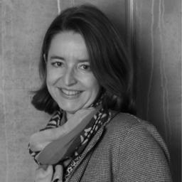Rebekka Dubach - Weleda AG - Arlesheim