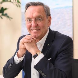 Dr Klaus Moeller - DEFINO Institut für Finanznorm AG - Heidelberg