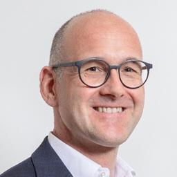 Christian Liechti