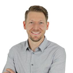 Florian Baier - Daimler AG - Mercedes Benz Cars - Böblingen