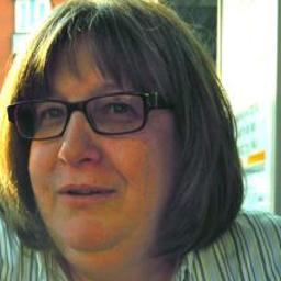 Annette Meyer - maxQ im bfw - Unternehmen für Bildung im Geschäftsbereich Nord - Hamburg