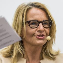 Sonja Hasler - sonja.hasler@srf.ch - Zurich