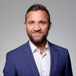 Daniel Blumer's profile picture