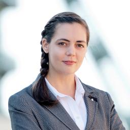 Katharina Hildebrandt - Anwaltskanzlei Hildebrandt - Dortmund