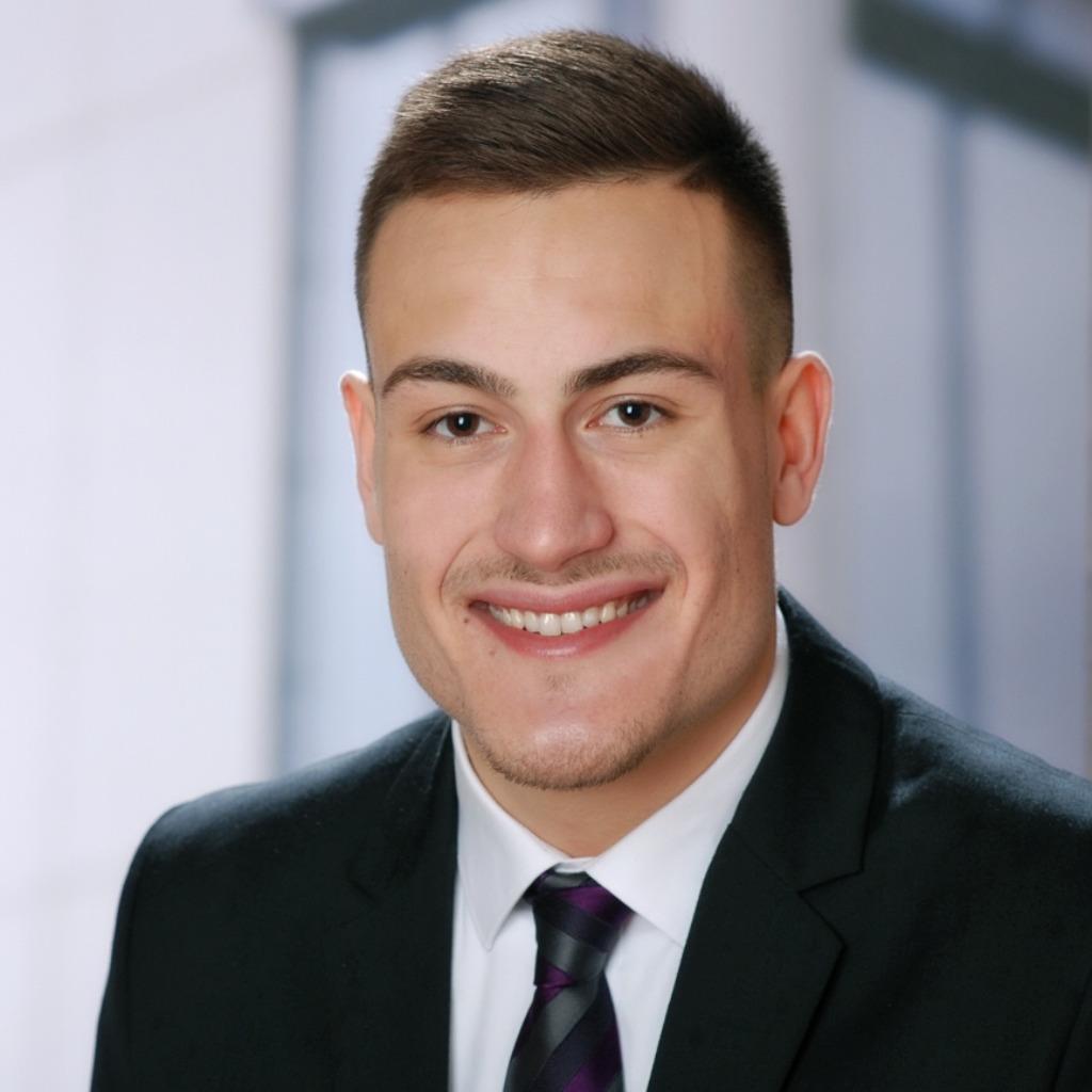 Marco Arzt's profile picture