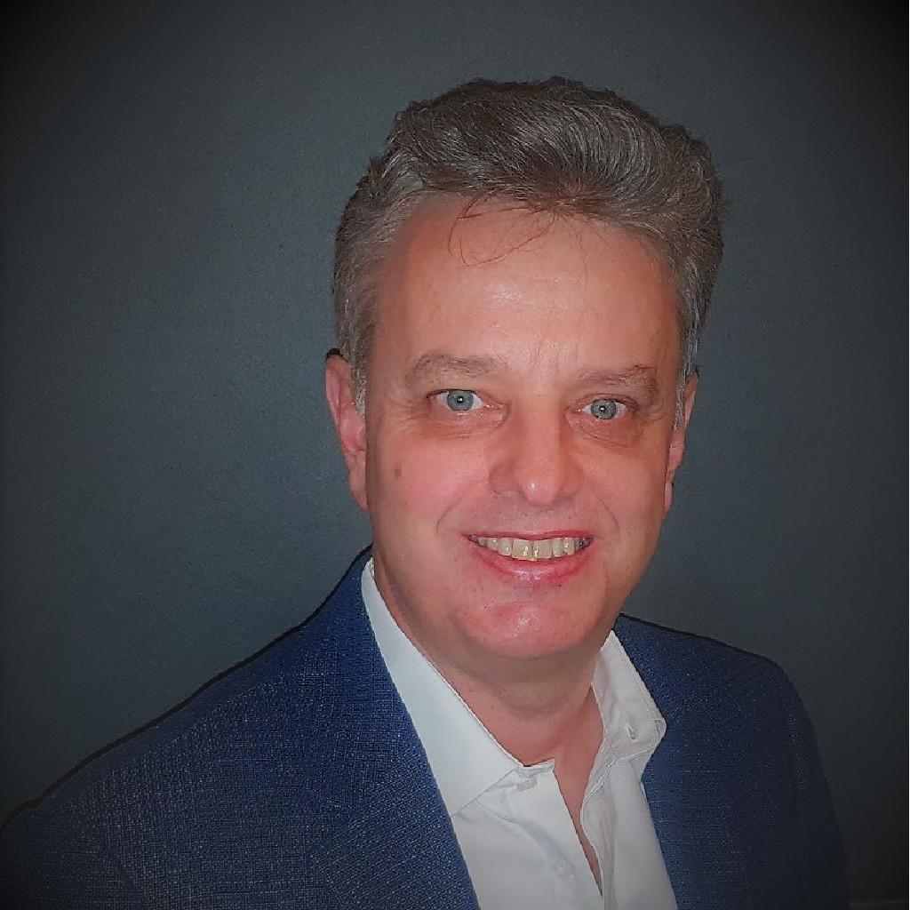 Alexander Ferro's profile picture
