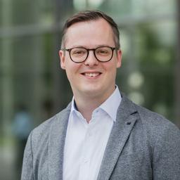 Florian Schweizer - Sky Deutschland GmbH - Unterföhring