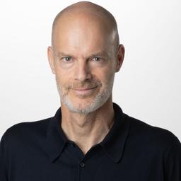 Clément Graf - Switzerland Global Enterprise - Zürich