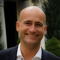 Tobias Haartje - Business Intelligence Consultant (Freiberufler) - Hamburg