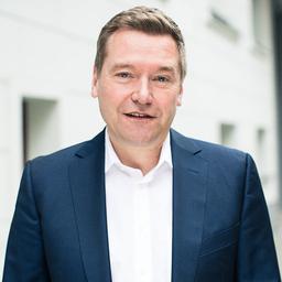 Norbert Domek - brands4friends / Private Sale GmbH - Berlin