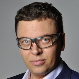 Kirill Larin - Huawei Technologies - München