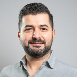 Mag. M. Ibrahem Alahmad's profile picture