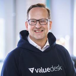 Torsten R. Bendlin - Valuedesk GmbH - Bielefeld