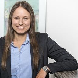 Stefanie Fekonja