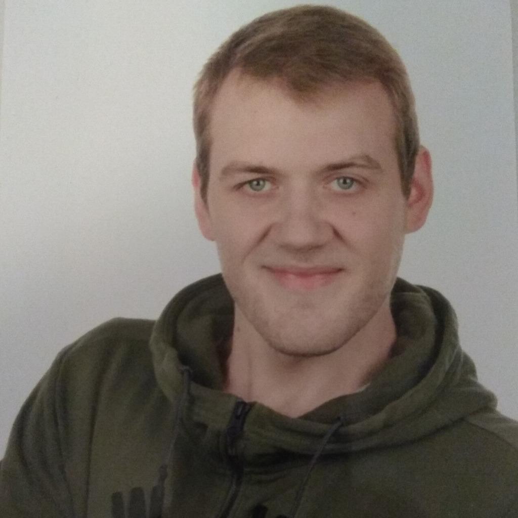 Felix Demuth's profile picture