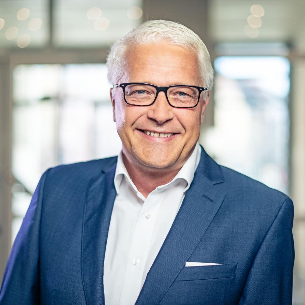 Dr. Thomas Geiger's profile picture