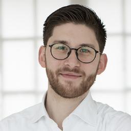 Miguel Strobel - Watersky Digital GmbH - Hamburg