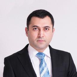 Ing. Bahman Bidmeshki