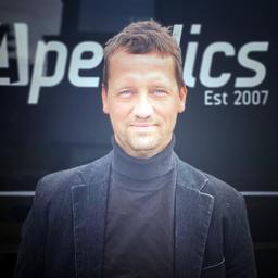 Manuel Alexander Beckers - Apendics UG & Co. KG - Lengerich