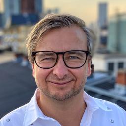 Björn Pass - NOW! Innovation GmbH - Frankfurt am Main