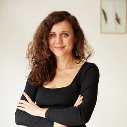 Lea Vogel - Lea Vogel Coaching - Berlin