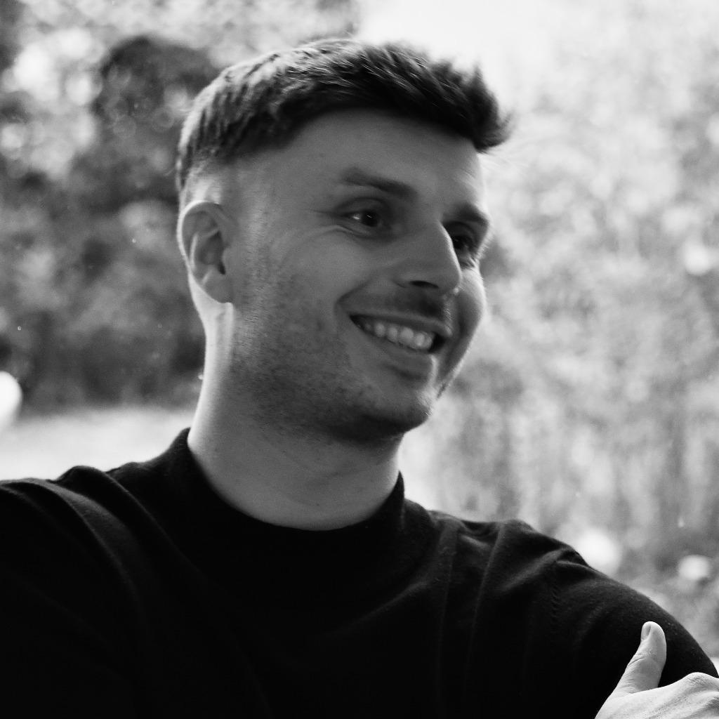 Alexander Blocher's profile picture