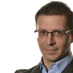 Matthias Parr - Allianz Deutschland AG