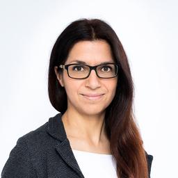 Mag. Monir Iris Forster - epunkt (Wir sind Recruiting.) - Linz