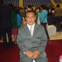 JOrge Reyes - INGENIERO COMERCIAL