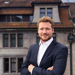 Thomas Huber - ONE Agency - Zurich