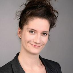 Lisa DUCRET