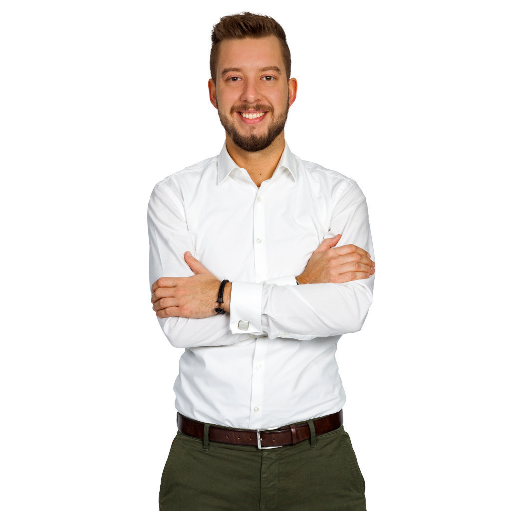Sebastian Janson's profile picture