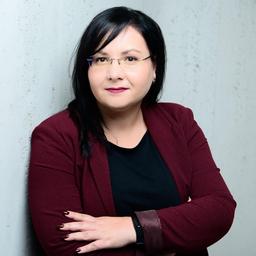 Katja Albrecht's profile picture