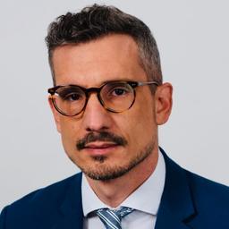 Daniele Galante's profile picture