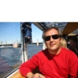 Alexander Matvienko - DHL Global Forwarding - Kiev