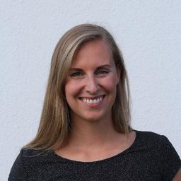 Annalena Holzhüter's profile picture