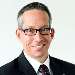 Steffen Armbruster - BAUR-Typoform GmbH - Keltern