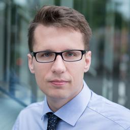Christoph Ziegler - Projektträger Karlsruhe - Karlsruher Institut für Technologie - Eggenstein-Leopoldshafen