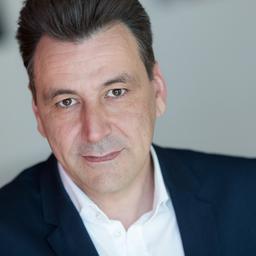 Michael Westerhoff - Wirtschaftsjournalist, Moderator - Dortmund