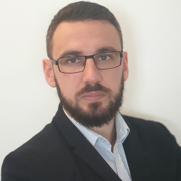 Dr Bogdan Manate - Freelancer IT - Berlin
