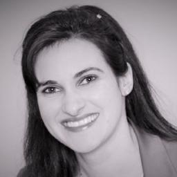 Angelina Angelova's profile picture