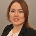 Thu Trang Nguyen - Zwickau