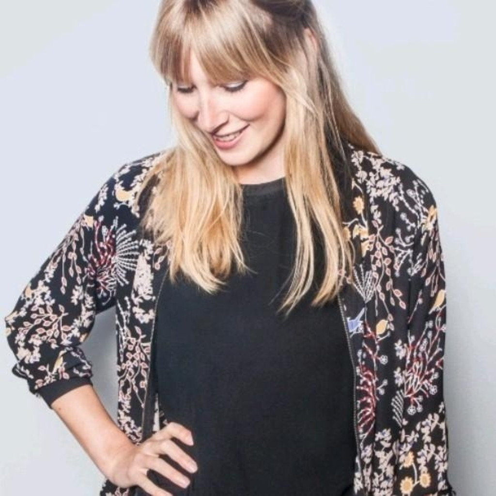 Katharina Bergmann's profile picture