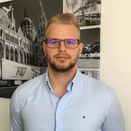 Bálint Varga's profile picture