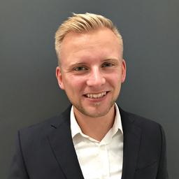 Sascha Behl's profile picture