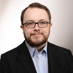 Christian Freund's profile picture