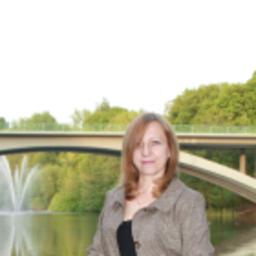 Zhanna Olejnikowa - Russto - Hagen